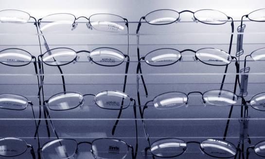 Jak dopasować oprawki okularowe do twarzy?