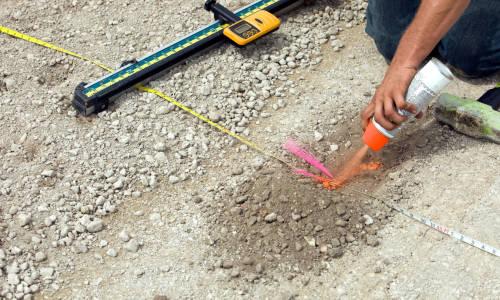 Czym jest sondowanie geotechniczne gruntów?