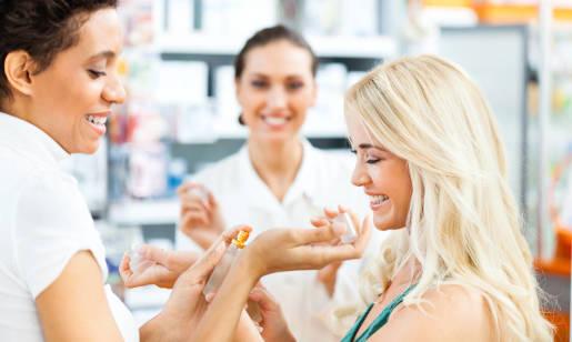 Jakie perfumetki wybrać dla kobiety?
