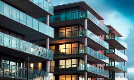 Wybór mieszkania a kryterium lokalizacji