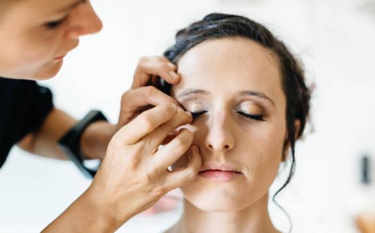 Jak zrobić makijaż na wesele? Propozycje