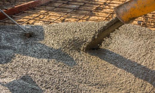Podstawowe odmiany betonu