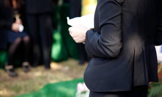 3 cechy dobrej mowy pogrzebowej