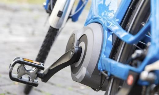 Charakterystyka rowerowych silników bezszczotkowych