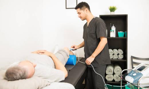 Terapia dźwiękiem w fizjoterapii i rehabilitacji