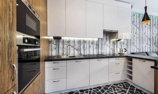 Jak umeblować kuchnię o niewielkim metrażu?