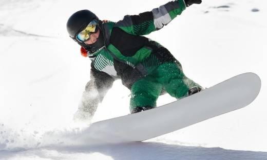 Jak zaszczepić w sobie żyłkę snowboardzisty?