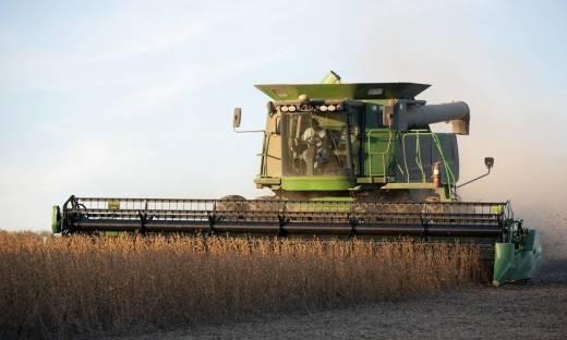 Zastosowanie hydrostatów w rolnictwie
