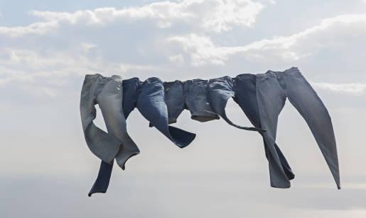 Jak dopasować jeansy do sylwetki?