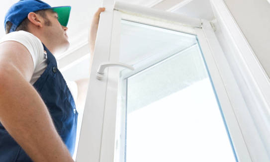 Jak właściwie zamontować okno? Etapy postępowania