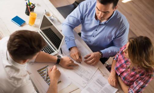 Doradztwo podatkowe jako pomoc dla firm