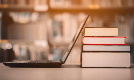 Zakup książek w internecie - zwiastun nowoczesności?