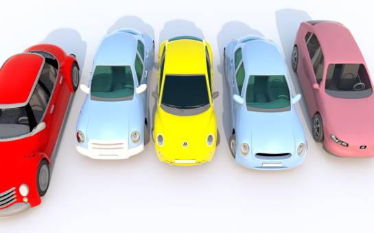 Popsuł Ci się samochód i masz problem z transportem? Skorzystaj z wypożyczalni samochodów