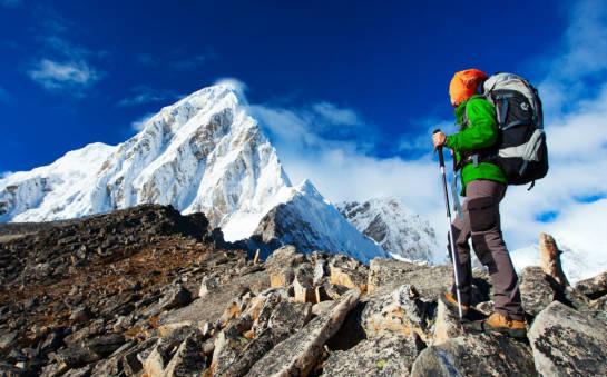 Czujesz się zmęczony i chciałbyś odpocząć? Weekend w górach z pewnością doda Ci sił!