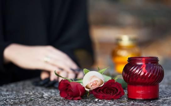 Kościotrup z kosą. Personifikacje śmierci w kulturze europejskiej