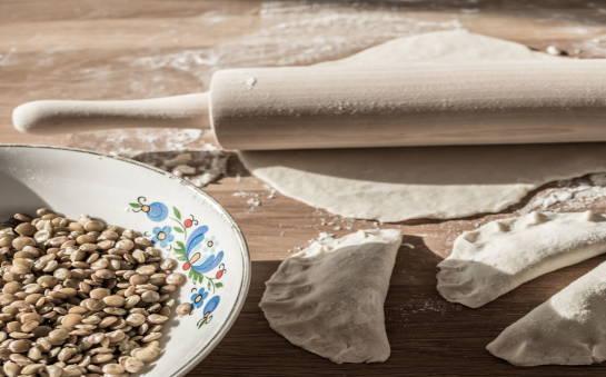 Sekrety tradycyjnej kuchni kaszubskiej