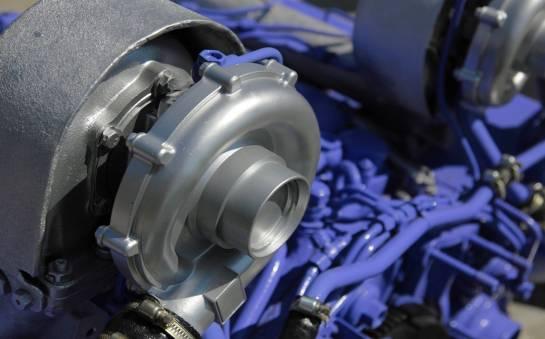Oszczędnie i praktycznie. Na czym polega regeneracja turbosprężarki?