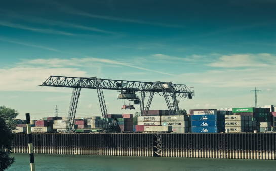 Wielka Brytania a paraliż portów – czyli uzależnienie Wysp od transportu morskiego (MAIL)
