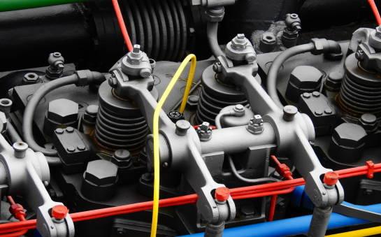 Charakterystyka i budowa silnika Diesla