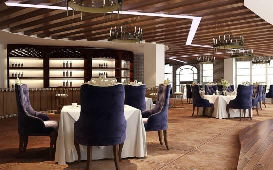 Cechy dobrej restauracji