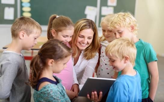 7 powodów, dla których warto by dzieci uczyły się języków obcych