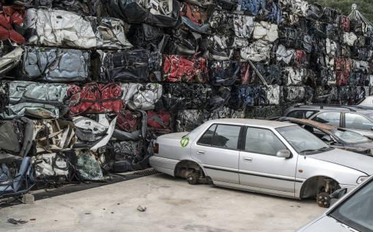 Na czym polega kasacja pojazdów