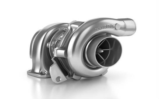 Charakterystyka turbosprężarek samochodowych