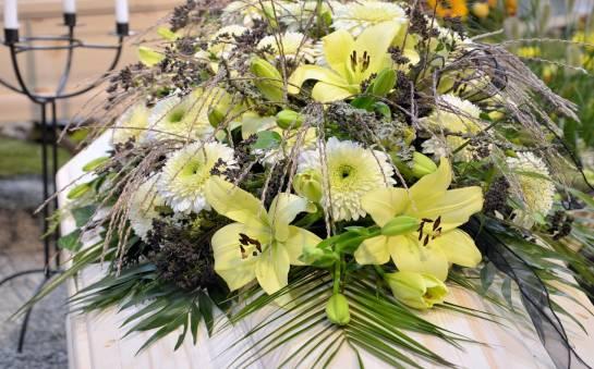 Przebieg bezwyznaniowej ceremonii pogrzebowej
