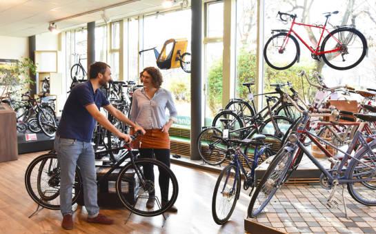Najlepsze marki rowerów