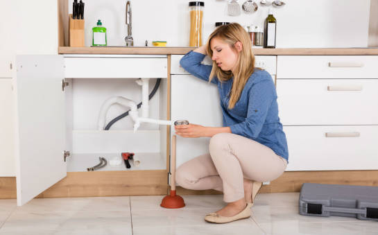 Metody czyszczenia kanalizacji