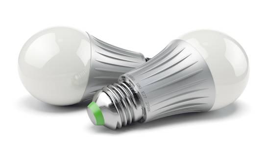 Charakterystyka oświetlenia LED