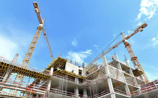 Powłoki polimocznikowe - nowoczesne rozwiązania w budownictwie