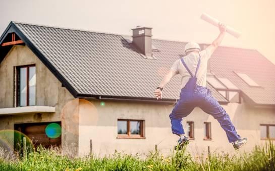 W jaki sposób uzyskać kredyt na kupno działki budowlanej?