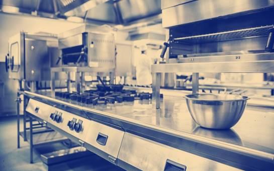 Jak czyścić urządzenia gastronomiczne?