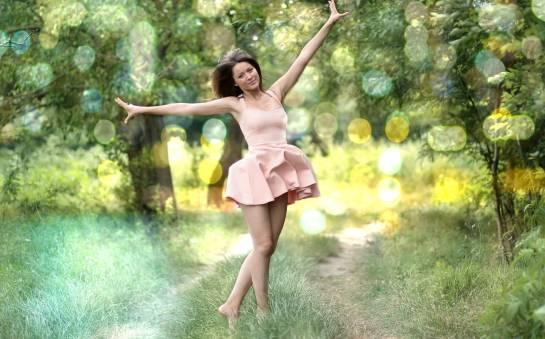 Taniec – warto zacząć w każdym wieku!