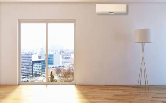 Jakie rodzaje klimatyzacji stosuje się w budynkach biurowych