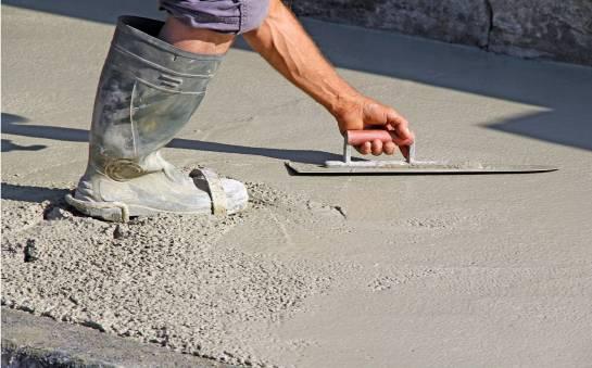 Charakterystyka podkładów betonowych