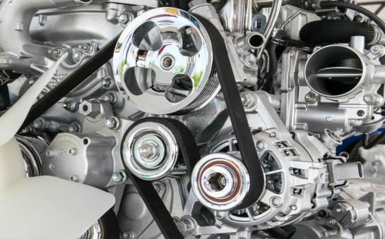 Idea silnika i jego zastosowanie