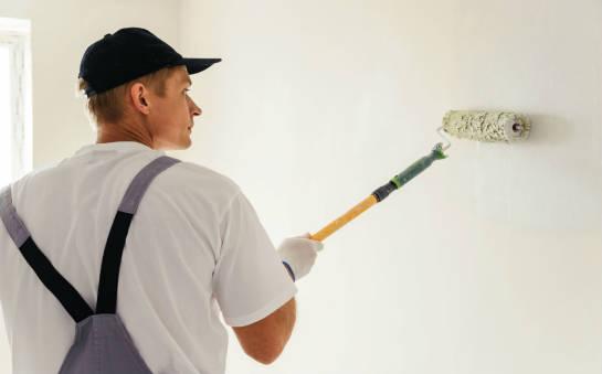 W jakie narzędzia musimy się zaopatrzyć przed przystąpieniem do malowania?