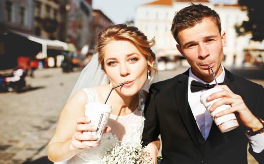 Jak wybrać plener do sesji ślubnej?