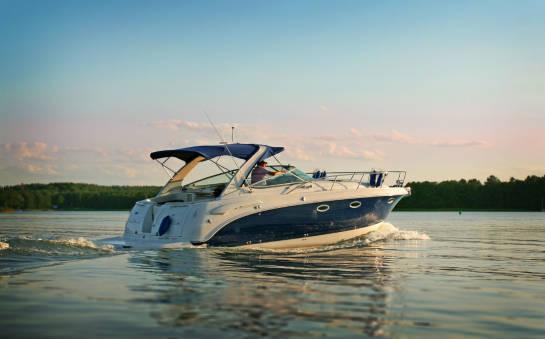 Jak wybrać łódź motorową?