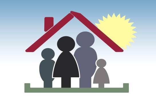 Cechy idealnego domu dla rodziny z dziećmi