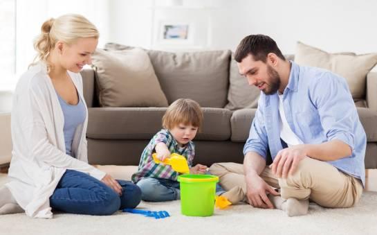 Charakterystyka idealnego domu dla rodziny z dziećmi