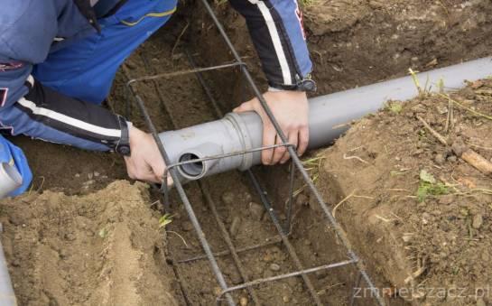 Co warto wiedzieć o wykonaniu przyłącza wodno-kanalizacyjnego