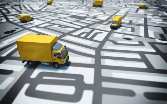 Zalety transportu z monitoringiem GPS
