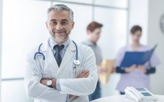 Czym zajmuje się lekarz urolog?