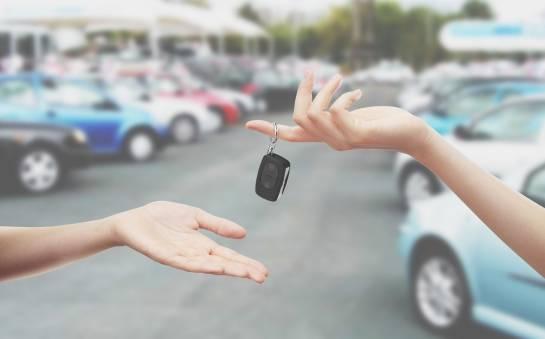 O czym pamiętać przy zakupie używanego auta?