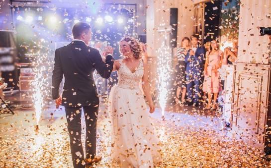 O czym pamiętać organizując wesele z noclegami dla gości?