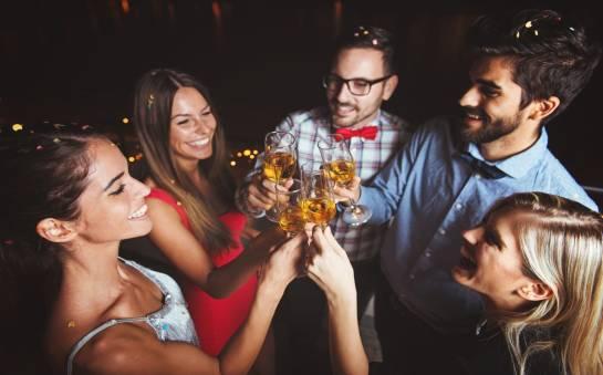 Sposoby na organizację udanej imprezy