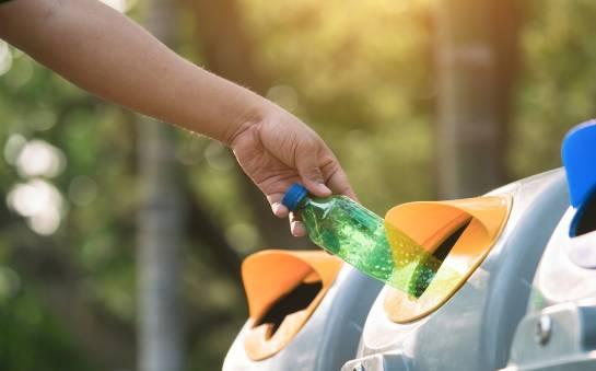 Zalety selektywnej zbiórki odpadów